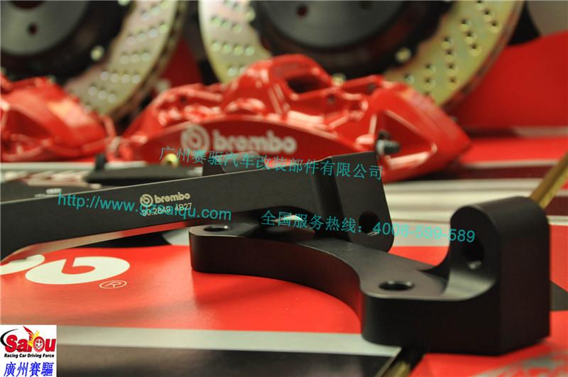 意大利正品brembo刹车 brembo套件吉普大切诺基刹车改装高清图片